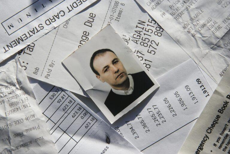 Identity Theft Victim Suspect