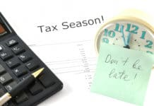 Irs Tax Extension Filling