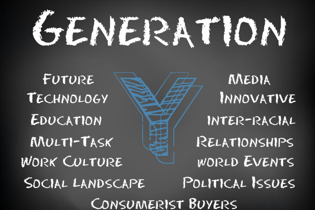 Manage Millennials Generation