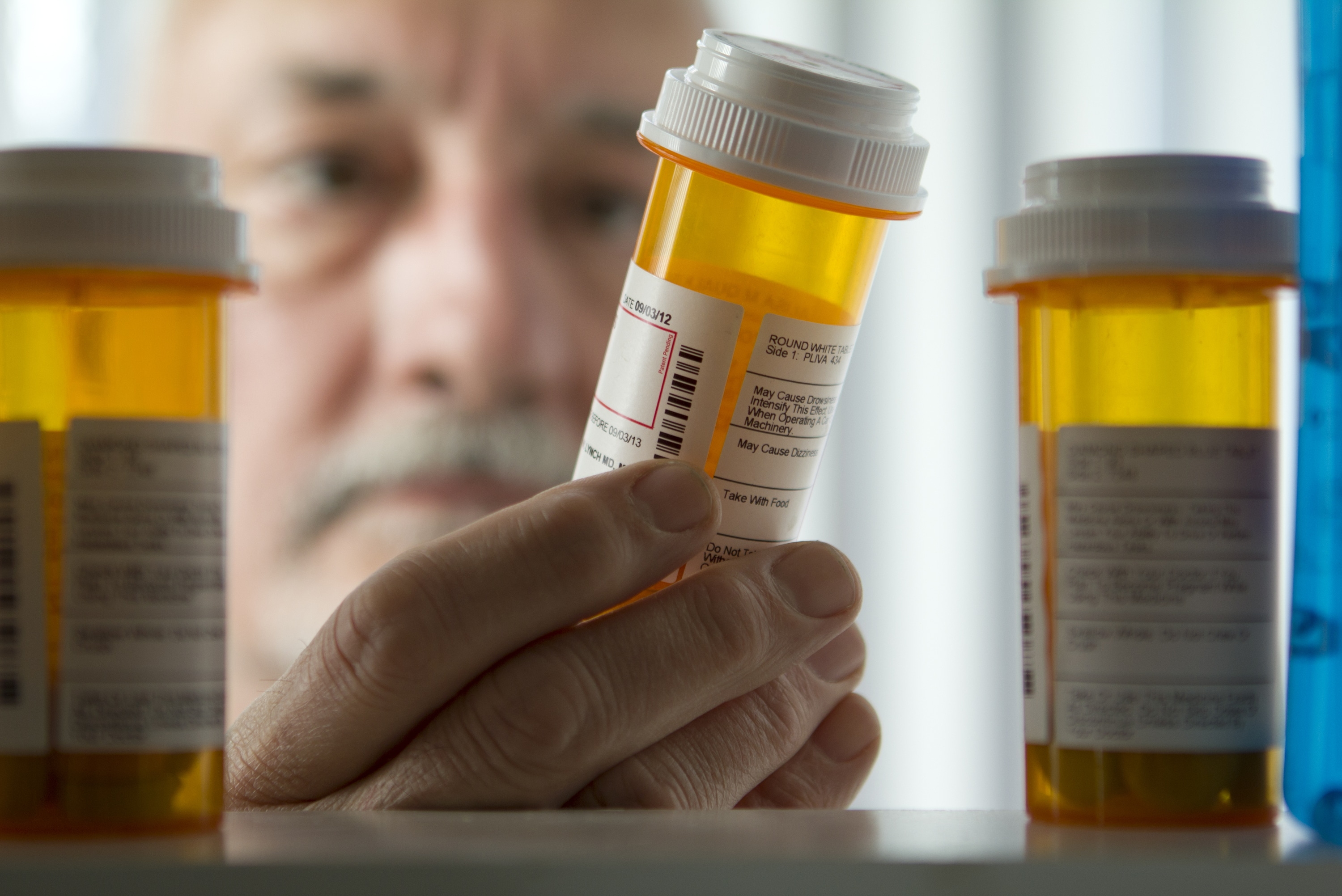 True Cost of the 10 Most-Prescribed Drugs - Why You May Not