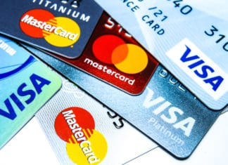New Credit Card Trends