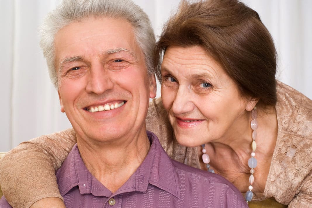 Outliving Husband Financially Prepared
