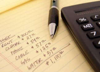 Personal Budgeting Tips