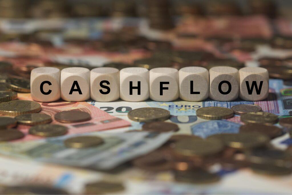 Positive Cash Flow Statement Analysis