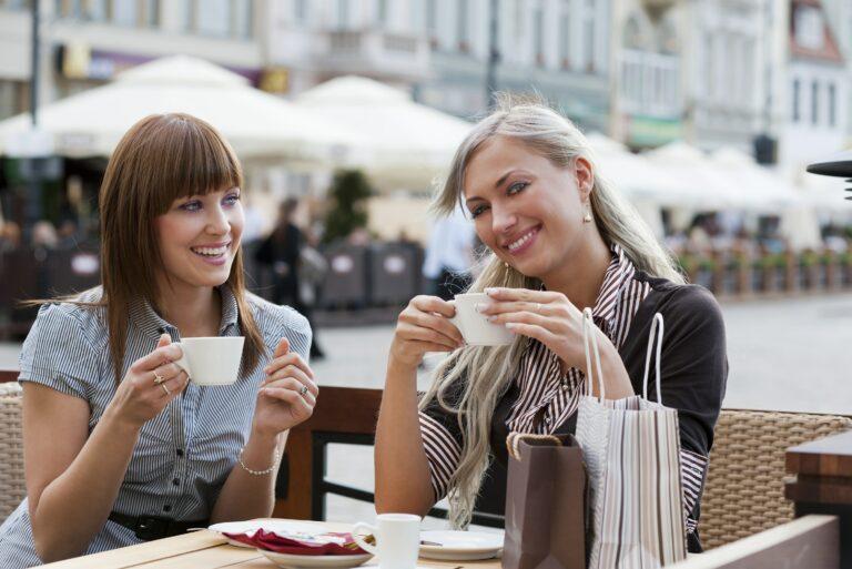 Preserve Friendships Financial Status