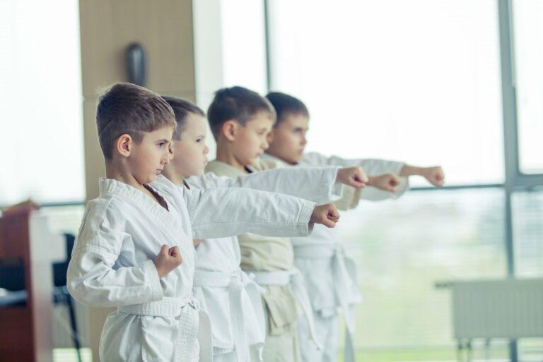 Protect Child Bullies