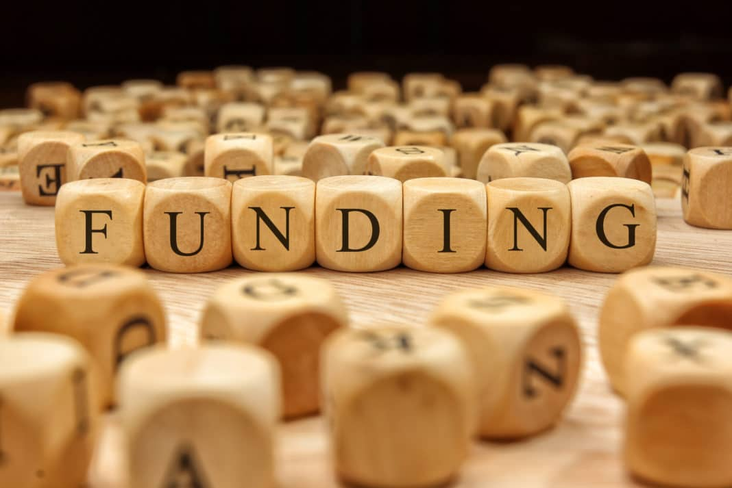 Raise Venture Capital Funding