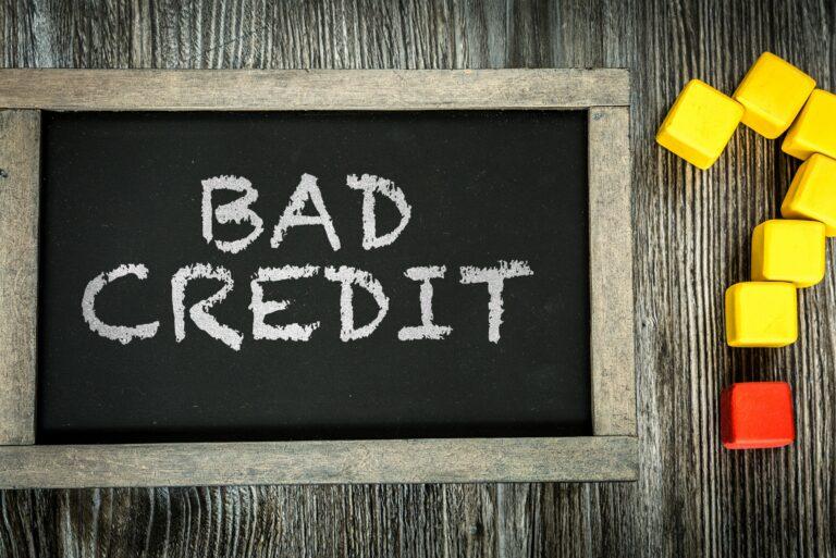 Rapid Rescoring Service Credit Score