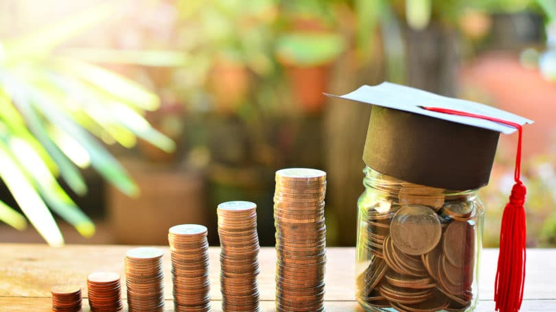 Rising Cost College