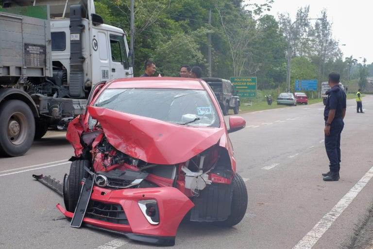 Save Money After Car Accident