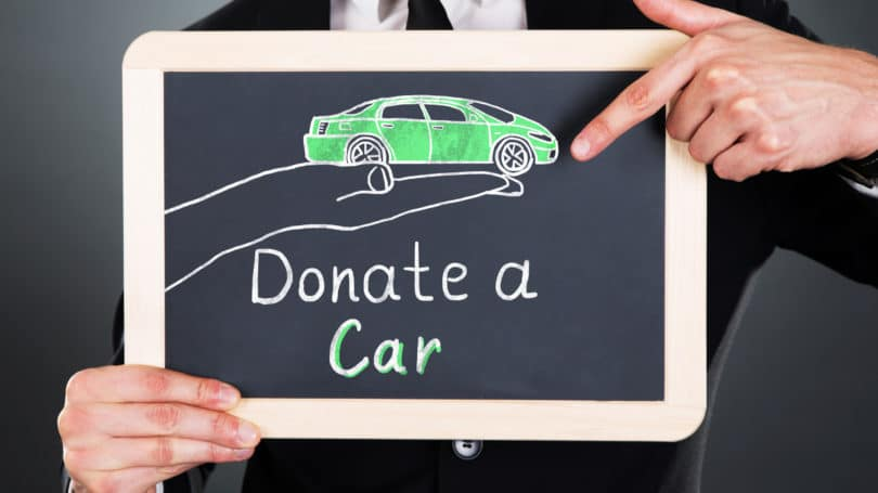 Search Charity Accepts Vehicle Donations