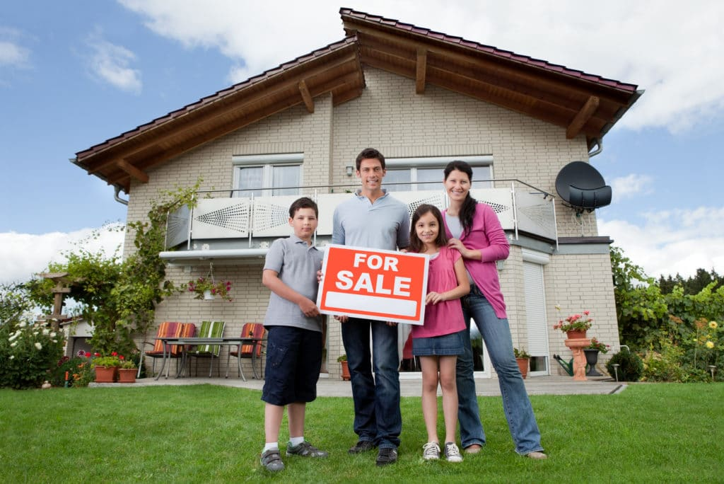 Sellers Home Fha Mortgage Eligibility Requirements