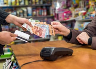 Spending Money Abroad Credit Cards