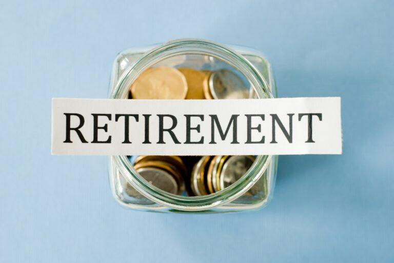 Strategies Retirement Investing