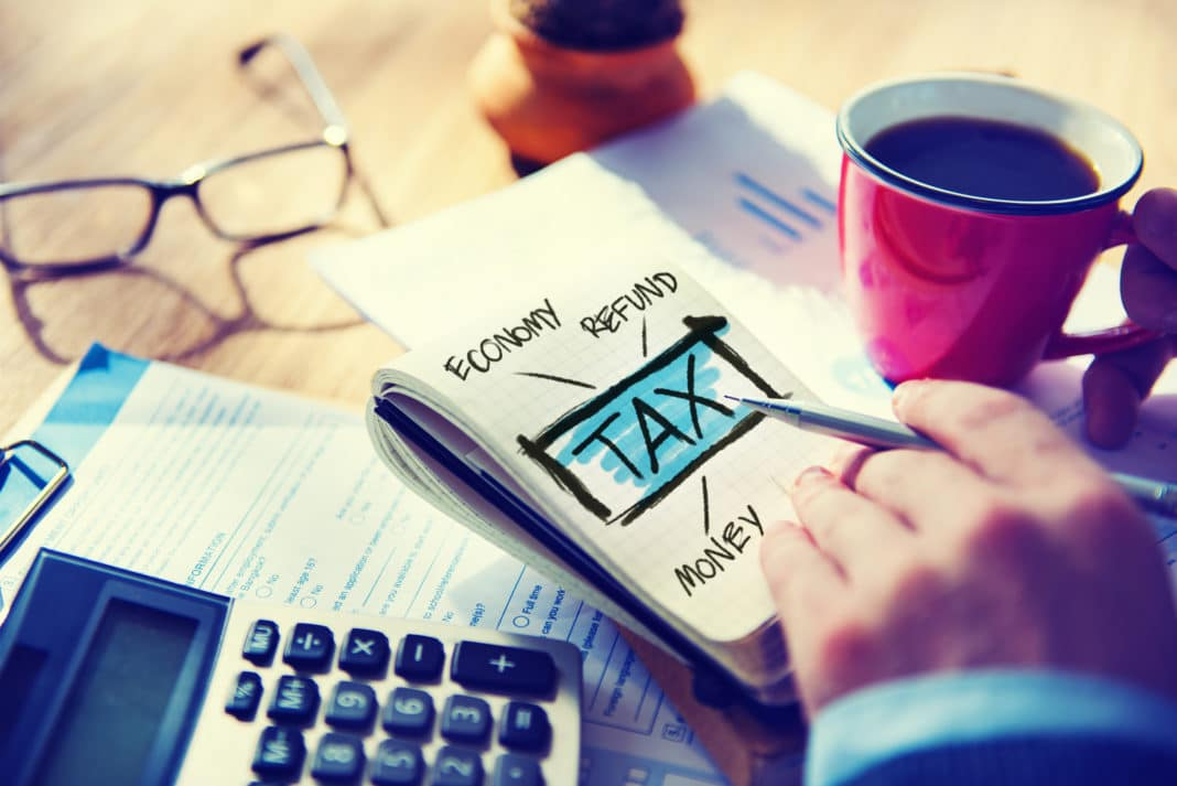 Tax Credit Tax Deduction