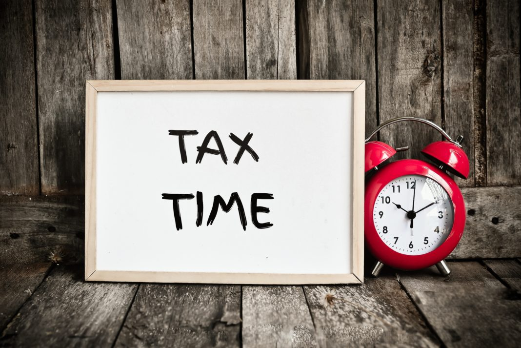 Important Tax Due Dates & Deadlines - 2019 IRS Tax Calendar