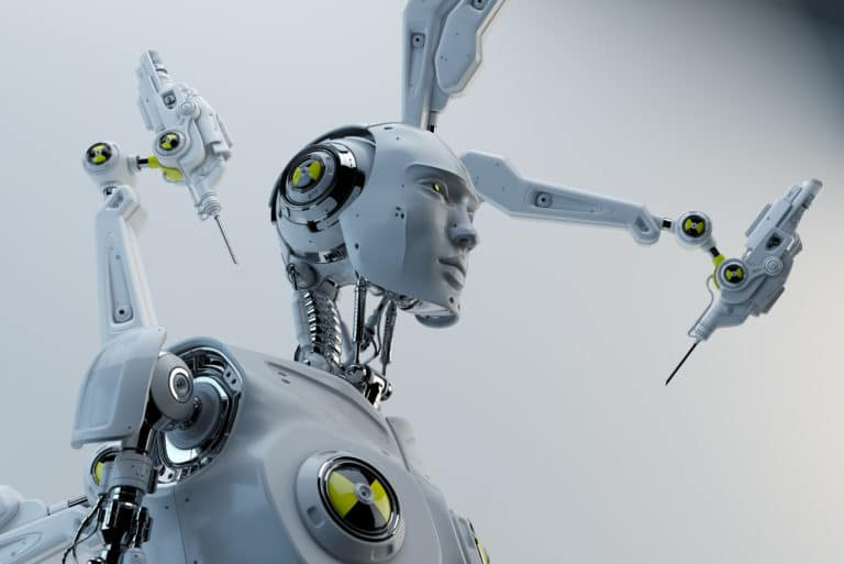 Technology Affects Society Manufacturing