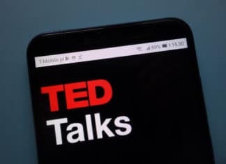 Ted Talks Conference History