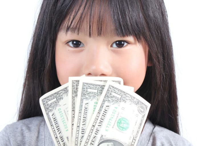 Tips Teaching Kids About Money