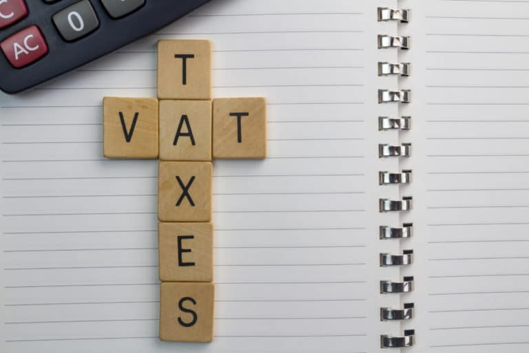 Value Added Tax Opinion