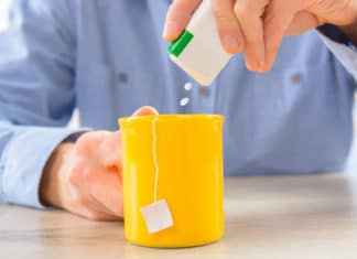 Artificial Sweeteners Substitutes