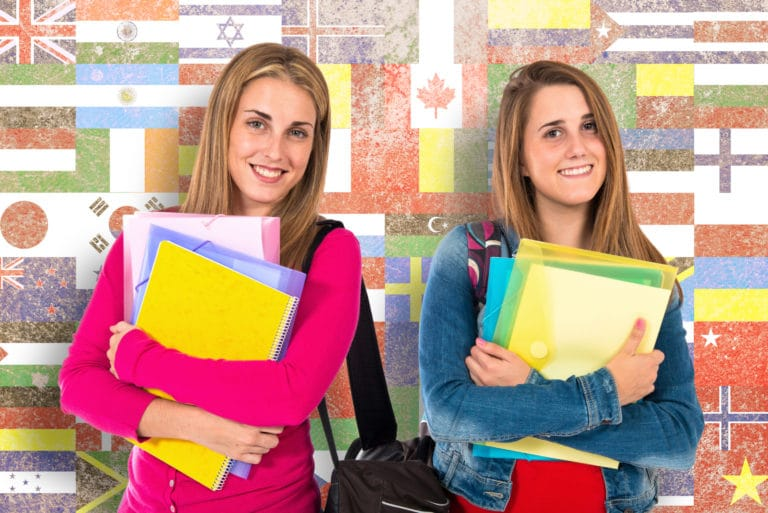 Attend Foreign University Abroad Program