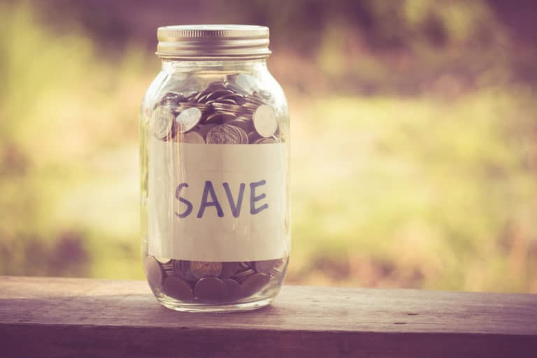 Automatic Savings Accounts Apps