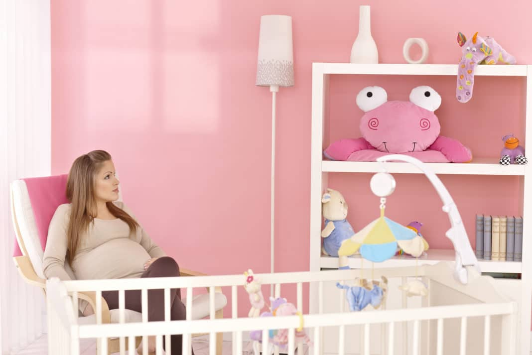 Baby Nursery Checklist: 7 Essential Items & 5 Things To Forget