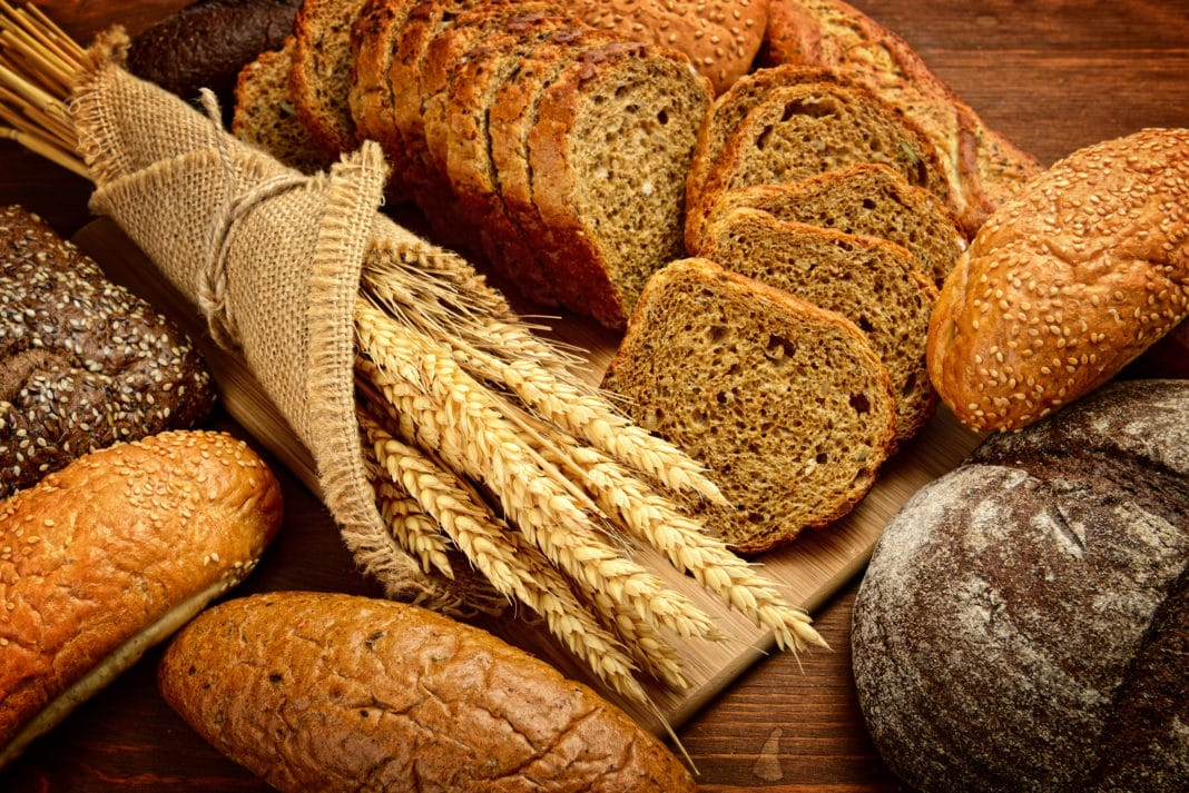 Baking Bread Home Benefits