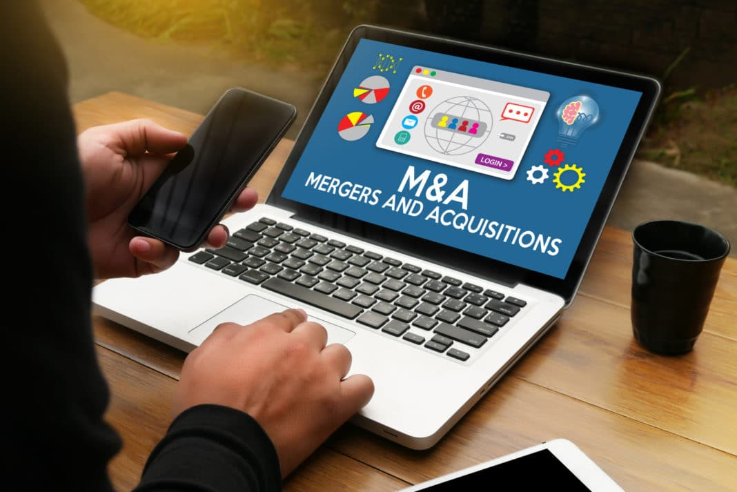 Bank Merger Acquisition Accounts