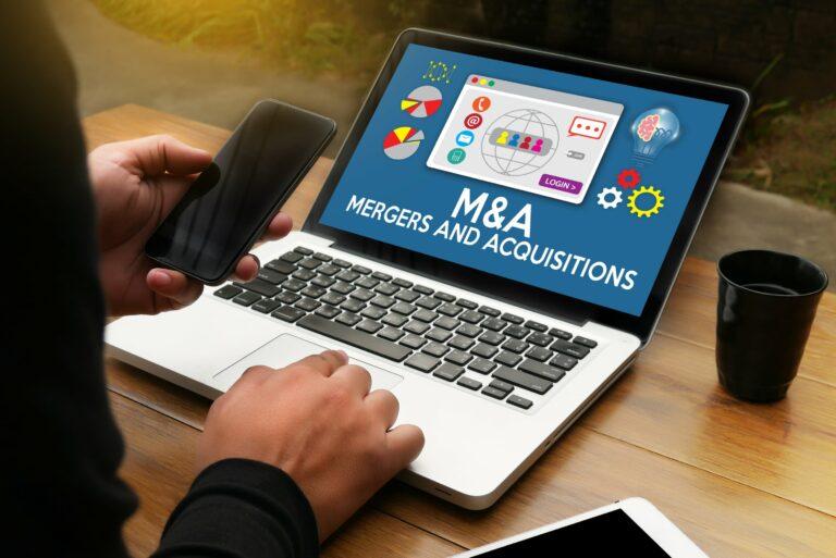 Bank Merger Acquisition Accounts