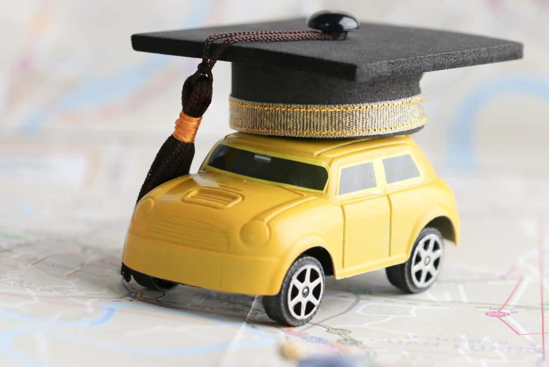 Best used cars for college students under 5000