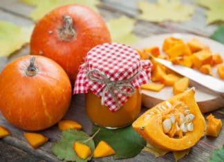 Best Canned Pumpkin Recipes