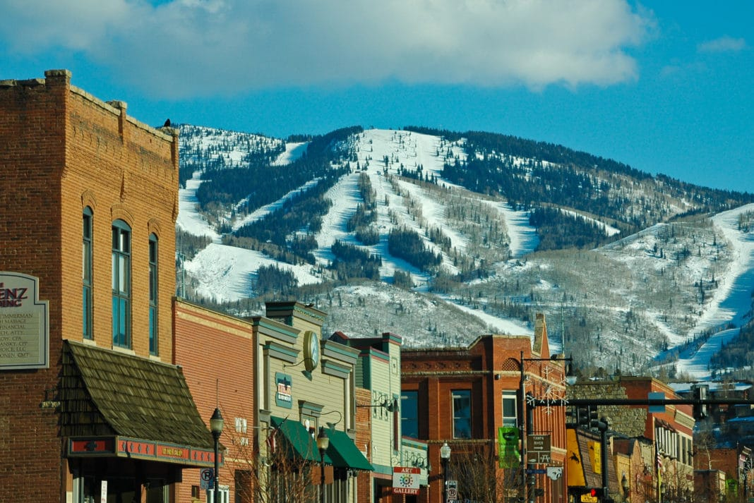 Best Lodging Steamboat Springs