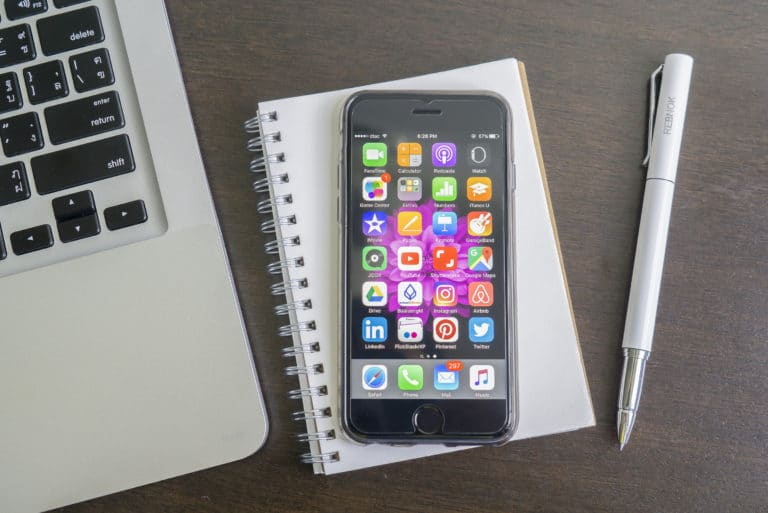 Best Productivity Iphone Apps
