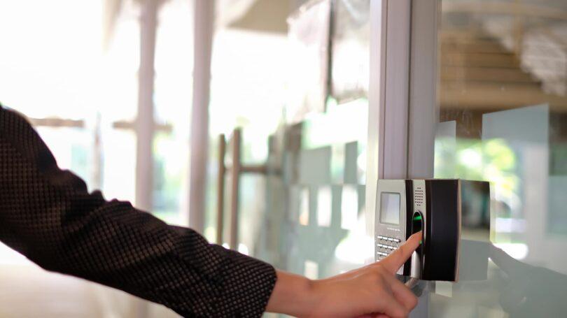 Biometric Data Technology