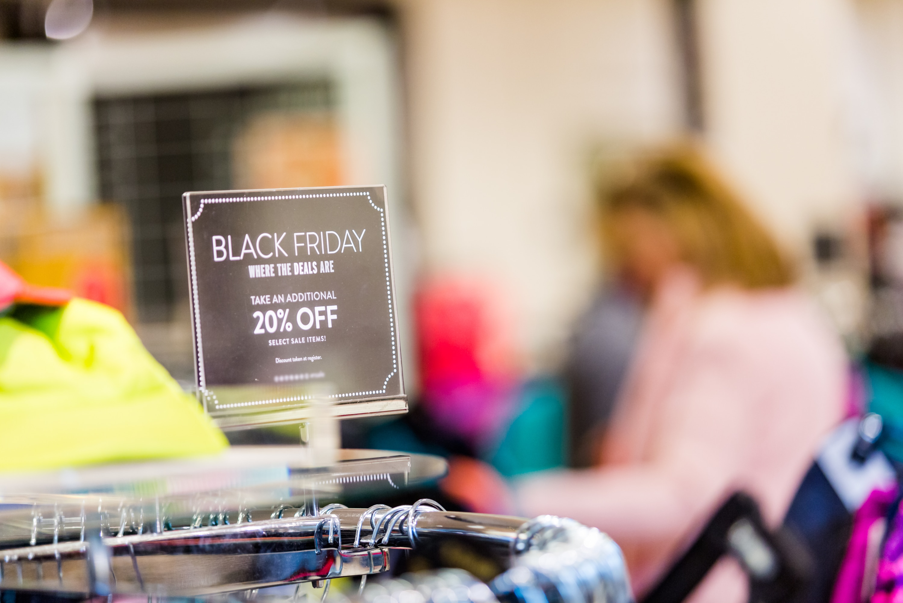 Top 27 Black Friday Shopping Tips To Snag The Best Deals