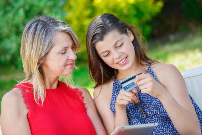 Build Credit Kids
