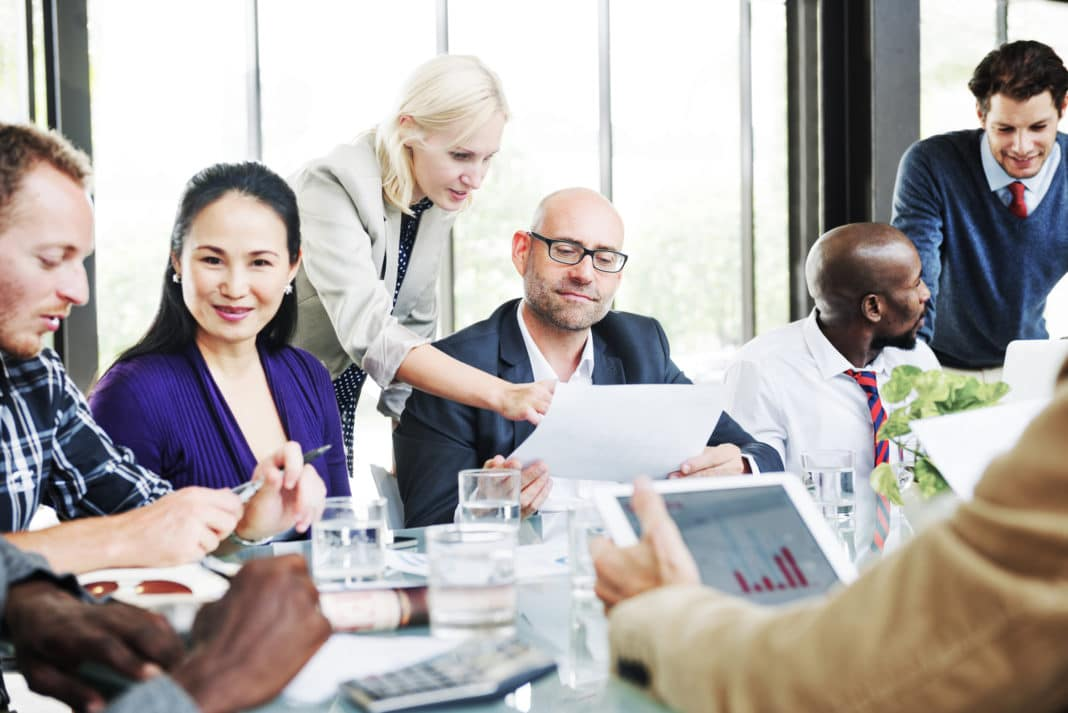 Business Relationship Building Skills Benefits Tips For Success