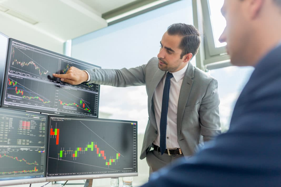 Canslim Stock Trading Investment Strategy