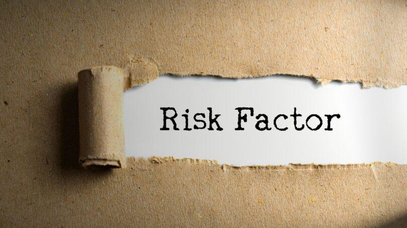 Cashless Financial System Risk Factors