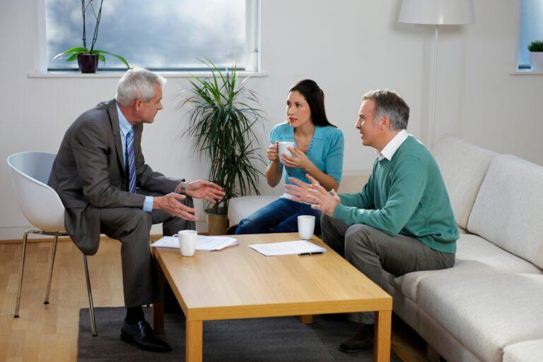 Certified Financial Advisor Types