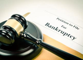 Chapter 13 Bankruptcy Filing Rules