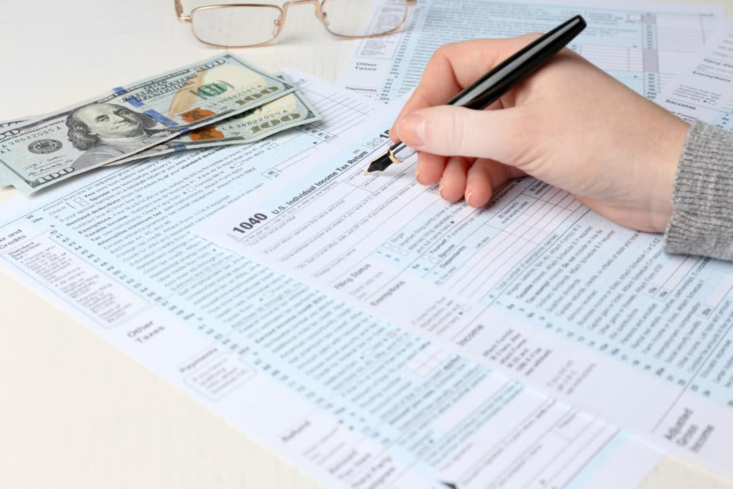 Charitable Contributions Tax Deductions