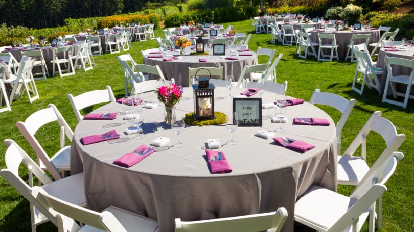 16 Cheap Budget Wedding Venue Ideas For The Ceremony Reception