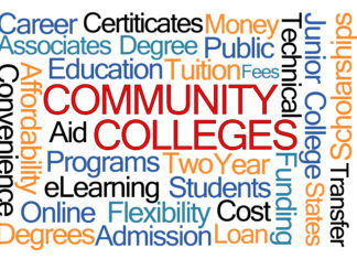 Community College Benefits
