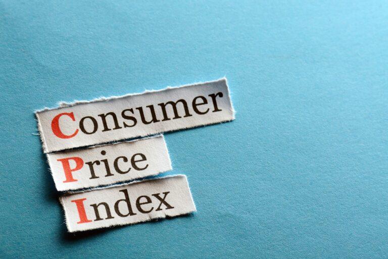 Cpi Consumer Price Index