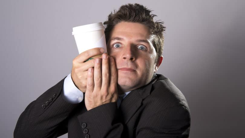 Daily Caffeine Intake