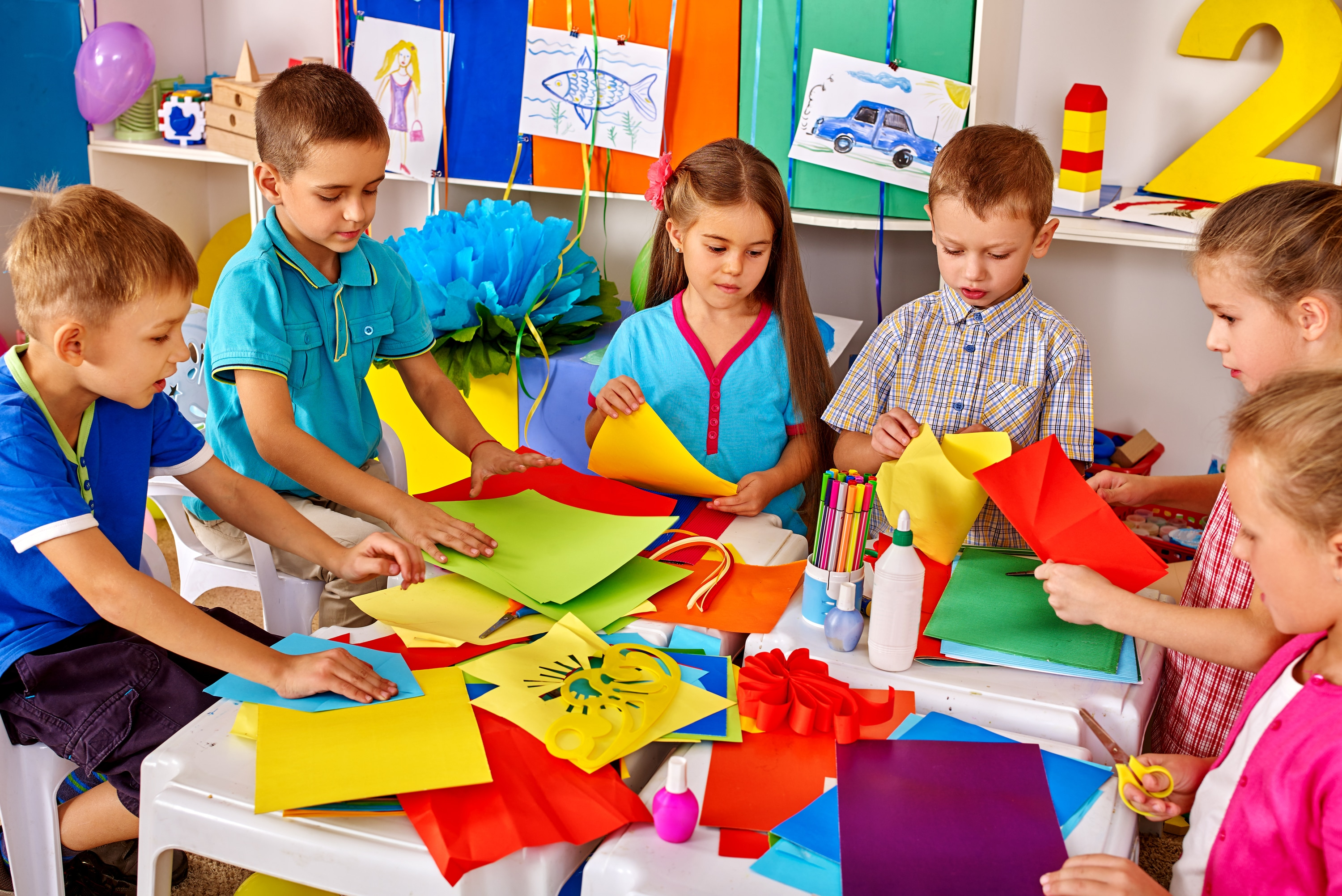 10 Affordable & Green Arts and Crafts Ideas for Kids