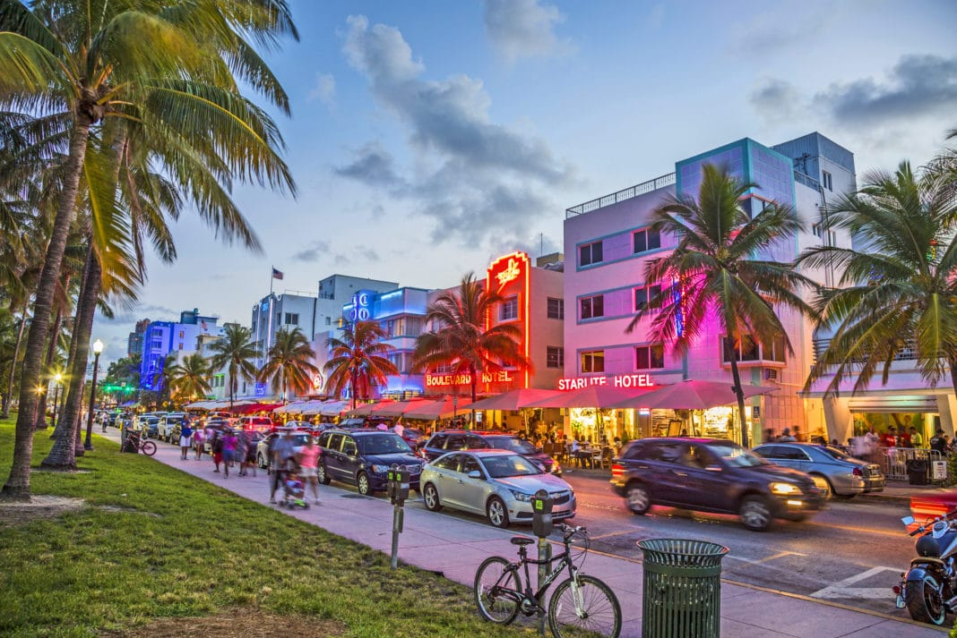 Miami Activities Attractions